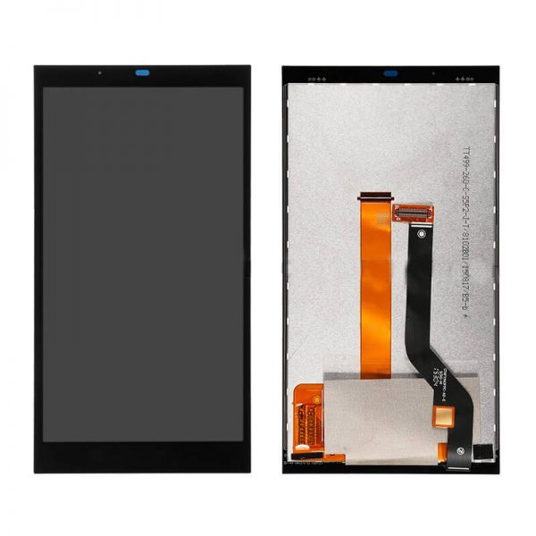 HTC Desire 626 Display and Touch Screen Replacement
