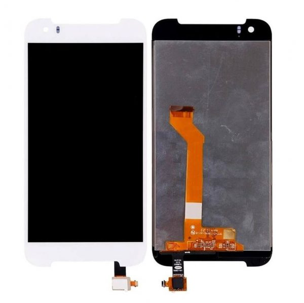 HTC Desire 830 Display and Touch Screen Replacement White