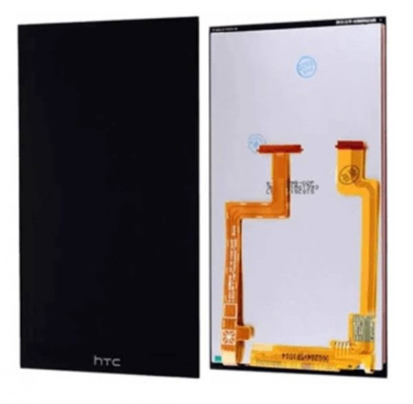 HTC Desire Eye Display and Touch Screen Replacement