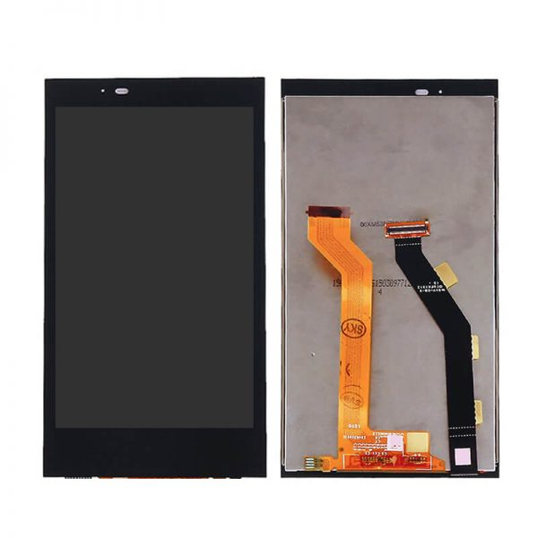 HTC One E9 Display and Touch Screen Replacement