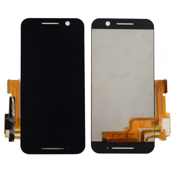 HTC One S9 Display and Touch Screen Replacement Black
