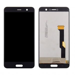 HTC U Play Display and Touch Screen Replacement