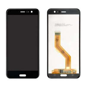 HTC U11 Display and Touch Screen Replacement