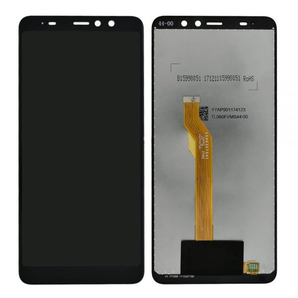 HTC U11 Eyes Display and Touch Screen Replacement