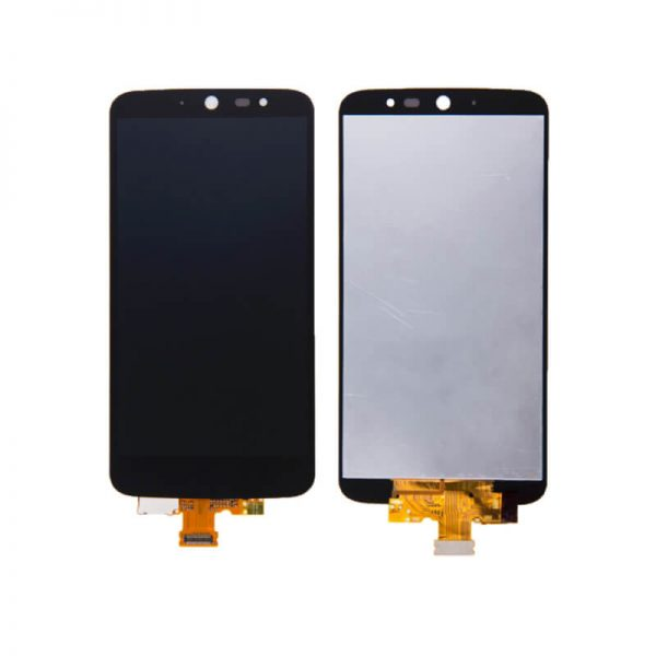 LG AKA Display and Touch Screen Replacement