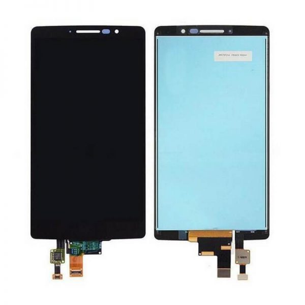 LG G Vista Display and Touch Screen Replacement