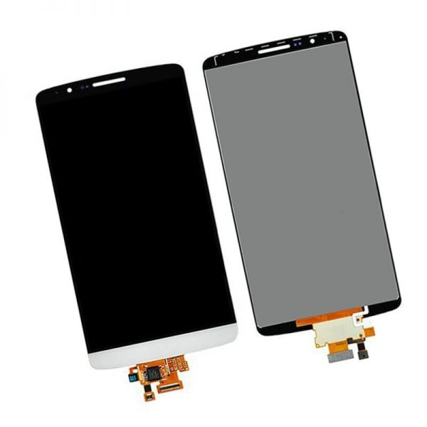LG G3 A Display and Touch Screen Replacement