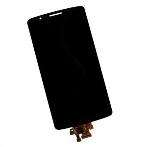 LG G3 Display and Touch Screen Replacement - Black