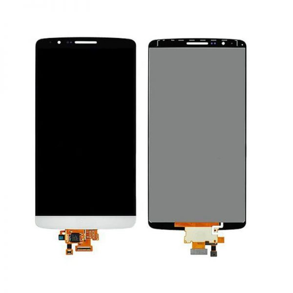 LG G3 Screen Display and Touch Screen Replacement