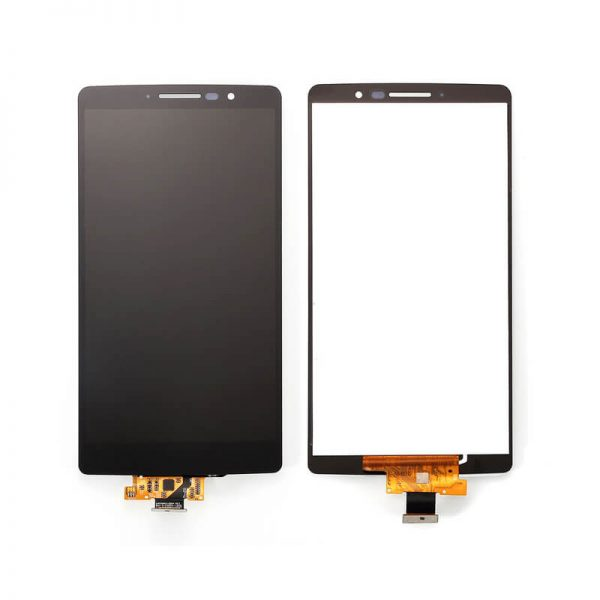 LG G4 Stylus Display and Touch Screen Replacement