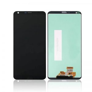 LG G6 Display and Touch Screen Replacement