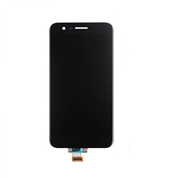 LG Harmony Display and Touch Screen Replacement