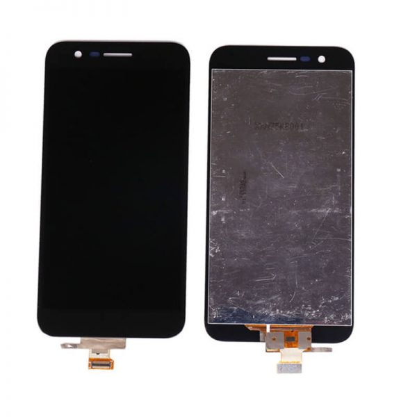 LG K10 (2017) Display and Touch Screen Replacement