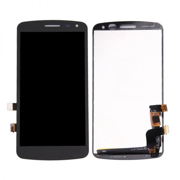 LG K5 Display and Touch Screen Replacement