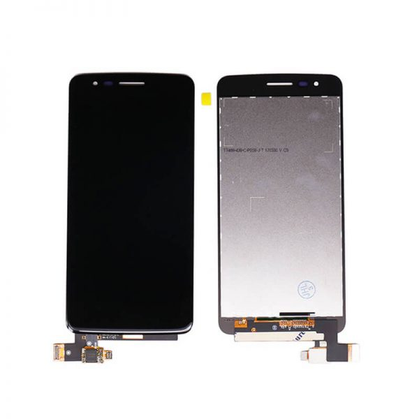 LG K8 (2017) Display and Touch Screen Replacement