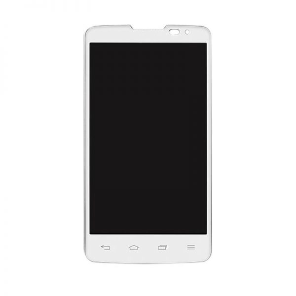 LG L60 Dual Display and Touch Screen Replacement