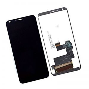 LG Q6 Display and Touch Screen Replacement