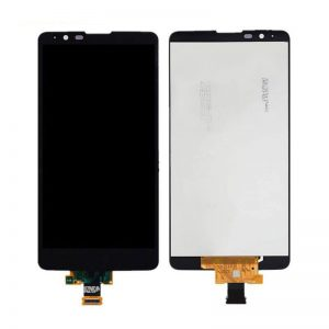 LG Stylus 2 Display and Touch Screen Replacement