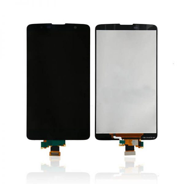 LG Stylus 2 Plus Display and Touch Screen Replacement