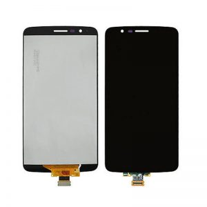 LG Stylus 3 Display and Touch Screen Replacement