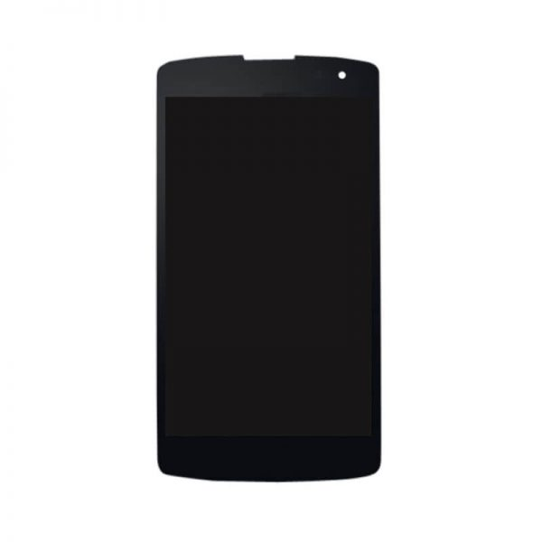 LG Tribute Display and Touch Screen Replacement