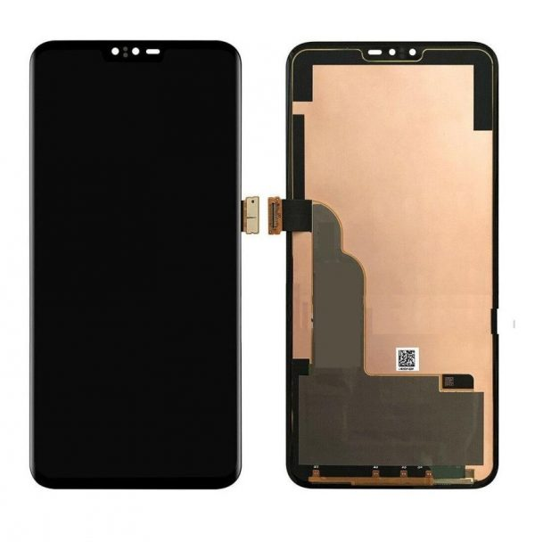 LG V40 ThinQ Display and Touch Screen Replacement