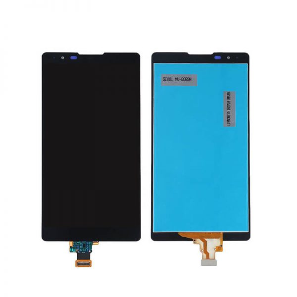 LG X Max Display and Touch Screen Replacement