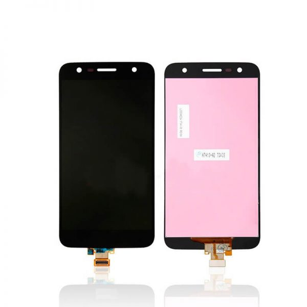 LG X Power2 Display and Touch Screen Replacement