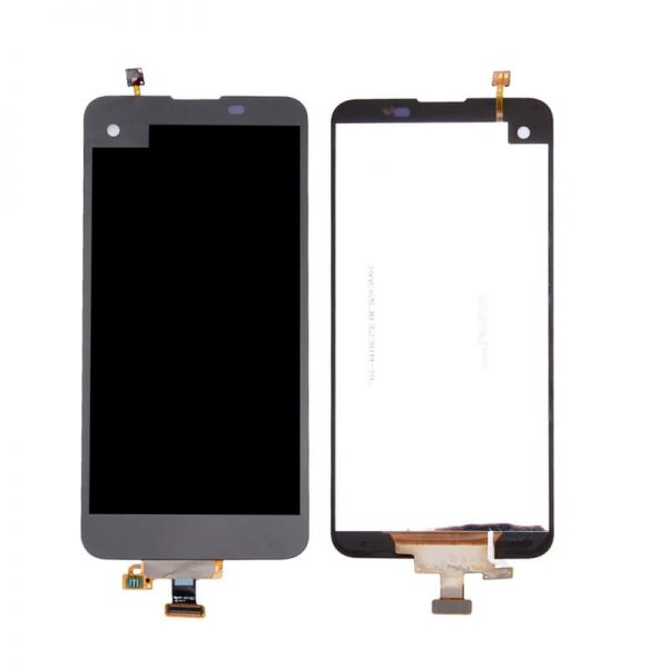 LG X Screen Display and Touch Screen Replacement