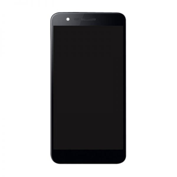 LG X4 Plus Display and Touch Screen Replacement