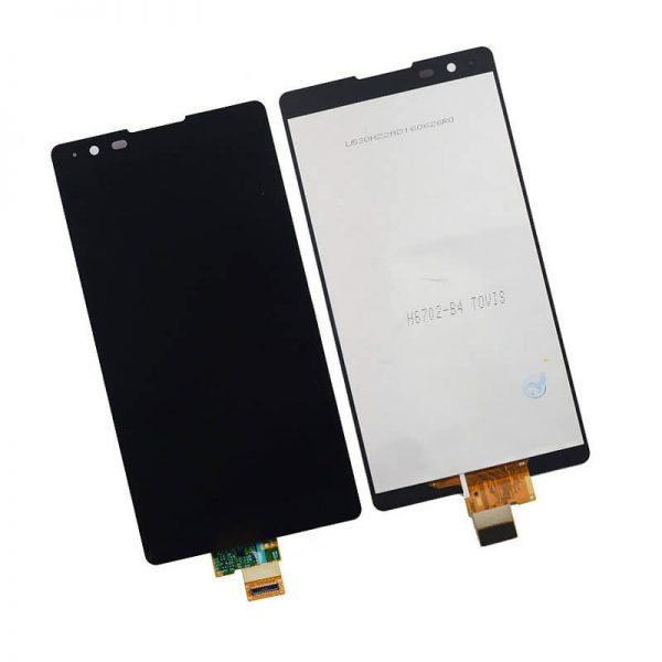LG X5 Display and Touch Screen Replacement