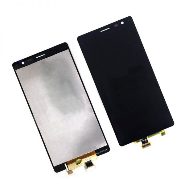 LG Zero Display and Touch Screen Replacement