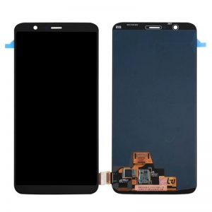 OnePlus 5T Display and Touch Screen Combo Replacement in India (A5010)
