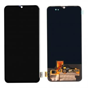 OnePlus 6T Display and Touch Screen Combo Replacement in India (A6010, A6013)