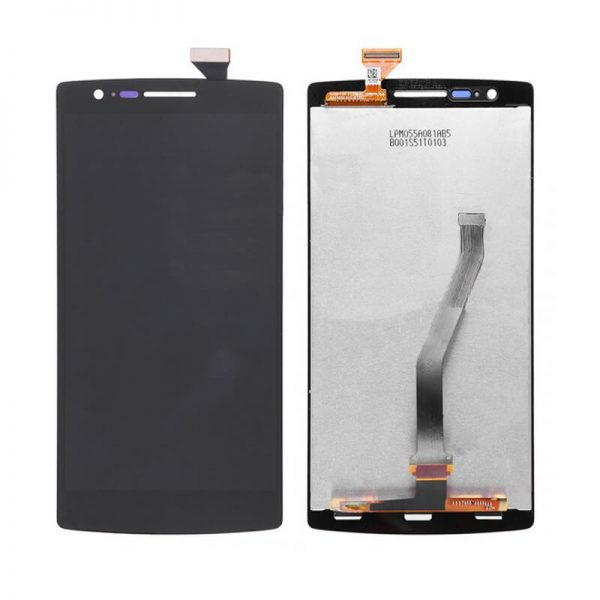 OnePlus One Display and Touch Screen Combo Replacement in India (A0001)