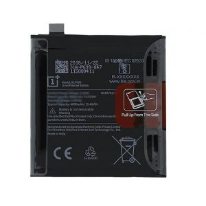 Original OnePlus 7T Pro Battery Replacement