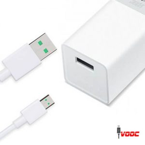 Original Oppo A3S Charger VOOC