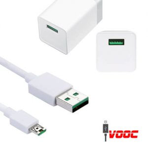 Original Oppo R15 Pro Charger VOOC
