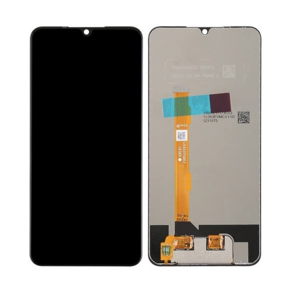 Vivo V11 display and touch screen replacement in india