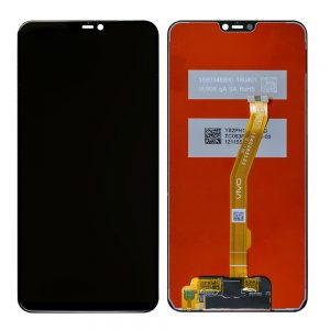 Vivo V9 display and touch screen replacement in india original
