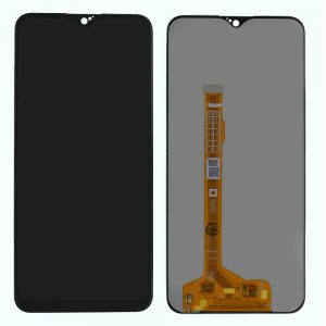Vivo Y17 display and touch screen replacement in india