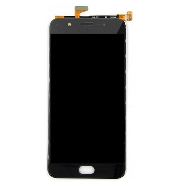 Vivo Y69 display and touch screen replacement in india black