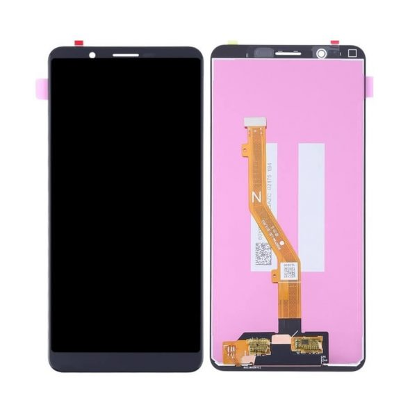 Vivo Y71 display and touch screen replacement in india black