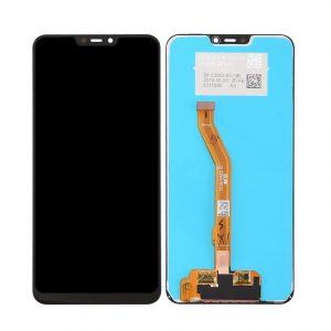 Vivo Y81 display and touch screen replacement in india