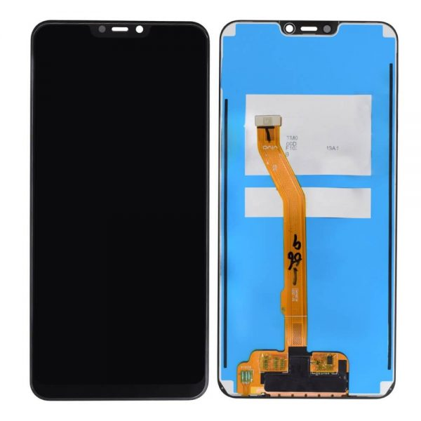 Vivo Y83 display and touch screen replacement in india