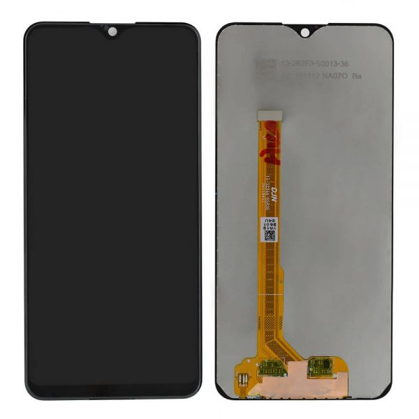 Vivo Y91 display and touch screen replacement in india