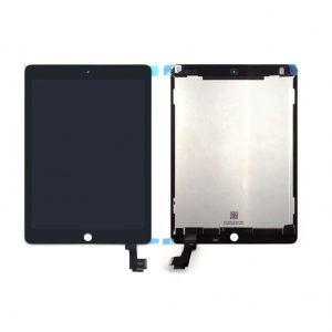 iPad Air 2 Display with Touch Screen Replacement - Black