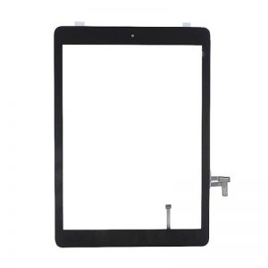 iPad Air Touch Screen Replacement - Black