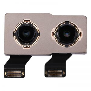 iPhone X Camera Replacement Back Rear Camera