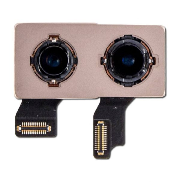 iPhone XS Max Camera Replacement Back Rear Camera